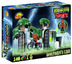 cobi blocks wolfman's lair monsters zombies