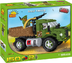 cobi blocks army half truck