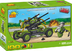 cobi blocks army anti aircraft turret