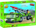 cobi blocks army mobile launcher piece