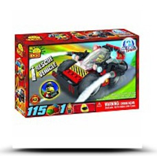 Save Action Town Rescue Vehicle Set