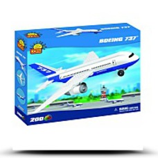 Save Blocks 26200 Boeing 737 200PC