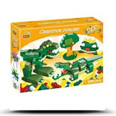 Save Blocks Creative Power 250 Piece Set 20252