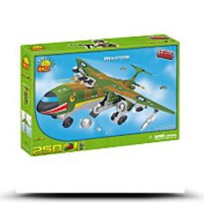 Blocks Small Army 2351 Phantom