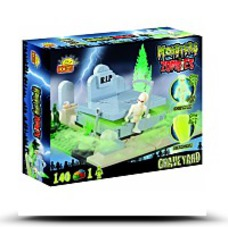 Save Graveyard Monsters Vs Zombies Toy