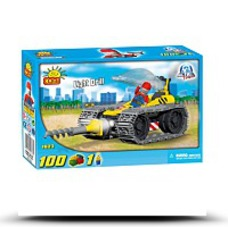 New Action Town Light Drill 100 Piece
