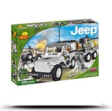 Save New Jeep Willys Winter Squad Jeep 250