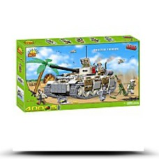 Save New Small Army Panzer Tank With Troops