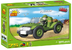 cobi army pickup piece military sets
