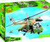 cobi army black hawk jungle camouflage