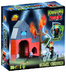 cobi blocks burial chamber monsters zombies