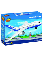 Blocks 26200 Boeing 737 200PC
