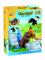 Rocky Mountain Wild Story Toy
