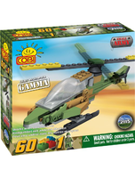Small Army Gamma Helicopter